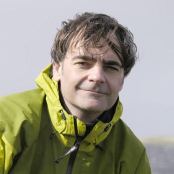 Erik Bohlander