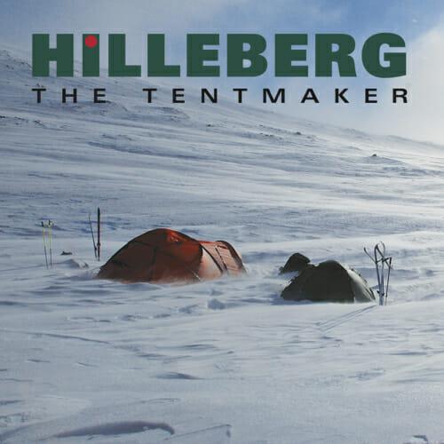 Hilleberg Gewinnspiel